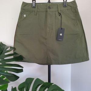 G-Star Mini Skirt